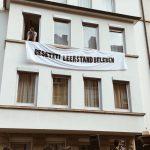 [S] Leerstand beleben – Wohnungsbesetzung in Heslach