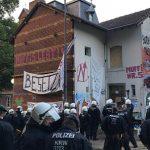 Muffi5 in Aachen nach 3 Wochen geräumt
