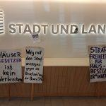 """Go-In bei """"STADT UND LAND"""""""