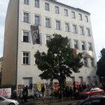 Besetzte Berlichingen12: Erklärung der Besetzer*innen